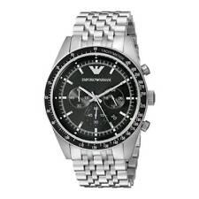 Emporio Armani AR5988 orologio uomo al quarzo-2 ANNI   DI  GARANZIA