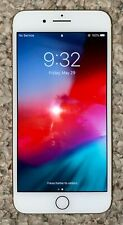 New listing Great Condition Apple iPhone 8 Plus - 64Gb - Gold (At&T) A1897 (Gsm)