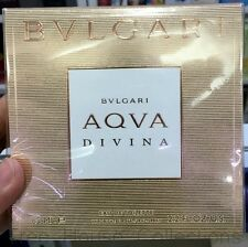 Treehousecollections: Bvlgari Bulgari Aqua Divina EDT Perfume For Women 65ml