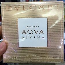 Treehousecollections: Bvlgari Bulgari Aqua Divina EDT Perfume For Women 65ml