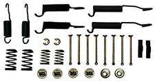 Drum Brake Hardware Kit Rear ACDelco Pro Brakes 18K560