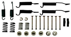 Drum Brake Hardware Kit Rear ACDelco Pro Brakes 18K560
