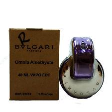BVLGARI OMNIA AMETHYSTE EAU DE TOILETTE SPRAY 40 ML/1.35 FL.OZ. (T)