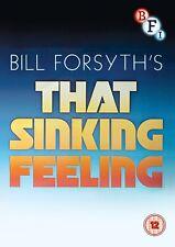 That Sinking Feeling (1979)      **Brand New DVD**  Bill Forsyth