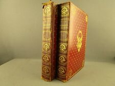 George Washington W.C. Worthington Ford 2 volume Set Edition de Luxe #57 of 200
