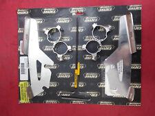 Neuf Memphis Shades Fats / Slims Support Pare-Brise Kit 2005 Honda VTX1300 -