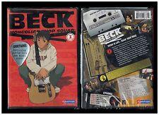 BECK: Mongolian Chop Squad - Vol. I (Brand New Anime DVD, 2007)