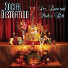 Social Distortion Sex Love  Rock n Roll Vinyl LP Record punk 2004 album NEW