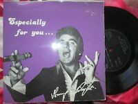 Tommy Wright sings Especially For You CLUBLAND SJP 780  7inch Vinyl single