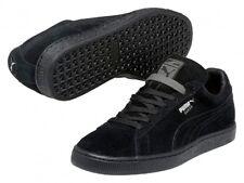 PUMA SUEDE CLASSIC + HERREN Sneaker Schuhe Grau UK9 Gr.43 Neu&OVP