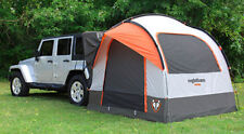 JEEP WRANGLER CAMPING TENT; Easy Set Up; Durable! Sleeps 6 Adults! Large Windows