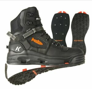 Korkers Terror Ridge STLHD Collab Wading Boot