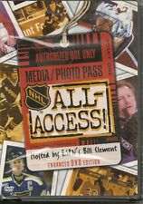 NHL All Access (DVD, 2001) Brand New Never Opened