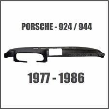 Porsche 924 944 Dash Cap Cover 1977 1978 1979 1980 1981 1982 1983 1984 1985 86