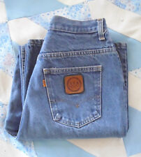 1980 Moscow Olympics Vintage Levis Lake Placid USA Russia Winter Summer Jeans