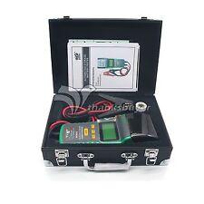 DY2015B 12V Automotive Car Storage Battery Tester Analyzer with Thermal Printer