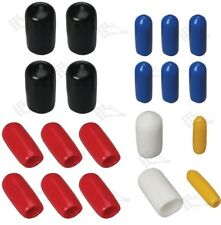 Vacuum Line Caps - 20 Piece Coloured Cap Assortment