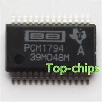 1PCS IC SSOP-28 PCM1794ADB PCM1794ADBR PCM1794ADBG4 PCM1794ADBRG4 PCM1794A