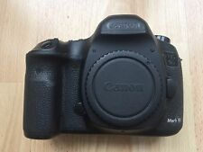 Canon EOS 5D Mark III 22.3MP Sill Working (Body Only)