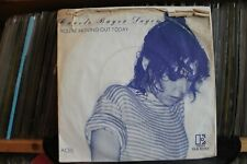 """7"""" Single Carole Bayer Sager - You're Moving Out Today"""
