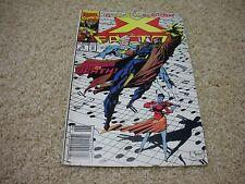 X Factor #79 (1992) Marvel Comics