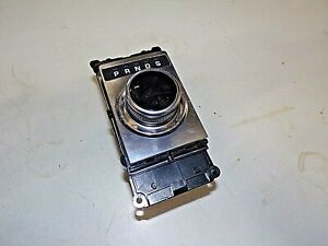 land rover discovery 5 L462 rotary gear shifter gear control dial LR117067