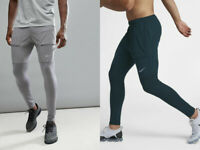 Nike Essential Hybrid Flex Men's Running Pants Joggers Track Trousers Bottoms