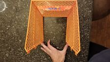 Vintage HOT SHOT Basketball Arcade Game Replacement Cage 1990 Milton Bradley