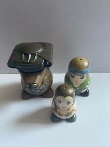 Star Wars Figure Collectibles Russian Dolls