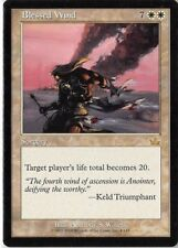 4 PLAYED Reveille Squad White Prophecy Mtg Magic Uncommon 4x x4