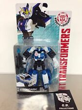 Transformers Robots In Disguise Strongarm Warrior Class 2015 NEW SEALED
