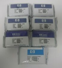 Genuine HP 49 ink Cartridge ** Lot of 7 ** (Tri-Color 51649A) Free Shipping