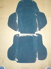 RECARO FULL SEAT UPHOLSTERY - KRX - Drivers or Passengers Seat