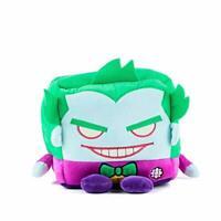 The Joker Peluche Cubo Kawaii Cubes Dc Comis NEW 20x20 Big Size Cube XL Batman