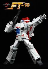Fantoys Ft-10 Ft10 Phoenix Mp Jetfire G1 Action Figure In Stock Transformers