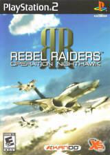 Rebel Raiders PS2 New Playstation 2