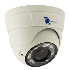 "LineMak HD-MAK, IP Dome camera, 1/2.8"" Sony CCD Sensor, 2.0Mp/1080p, IK6/IP66."