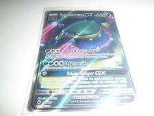 Carte Pokémon Grotadmorv d'alola 138/147 FULL ART 100% neuve