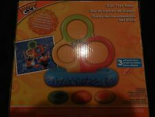 Precious Cargo Presenta New SIzzlin Cool Inflatable Disc Toss Game
