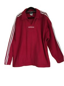 Adidas Old School Large 100% Cotton Top