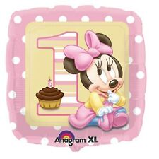 PALLONE MYLAR BABY MINNIE 45 CM PARTY
