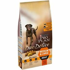 Purina Duo Pro Dog plan Delice Boeuf adulte au 10kg Purine