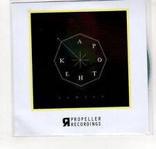 (GP187) Apothek, Family - DJ CD