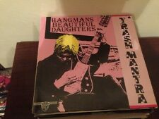 "Hangman's Beautiful Daughters - Trash Mantra 12"" MAXI 5 TRACKS INDIE ROCK PSYCH"