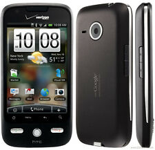 HTC Droid Eris 6200 ADR6200 Black Verizon Prepaid phone Page Plus Straight Talk