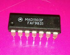 MAD1103P - Monolithic diode array - DIP14