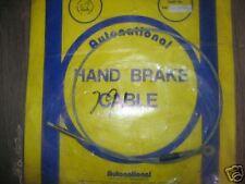 HANDBRAKE CABLE - BC792 / 152780 - FITS: TRIUMPH 2000 & 2500 & 2.5 PI (1969-77)
