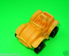 AUTOS ### JEEP OFF ROAD BUGGY ### KENNUNG GIODI 1981 SELTENE FARBE SILBER=TOP!!!