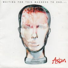 ASLAN - Waiting for this madness to end... - CD album