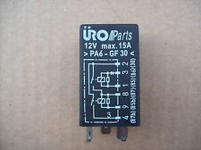 Porsche 911 993 968 944 Turbo S S2  - DME Fuel Pump Relay